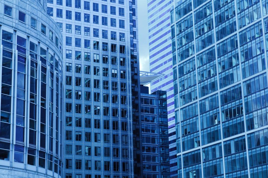 Les 21 plus grosses entreprises du monde